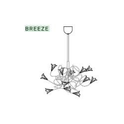 LED hanglamp HL15 Breeze - Harco Loor - 2