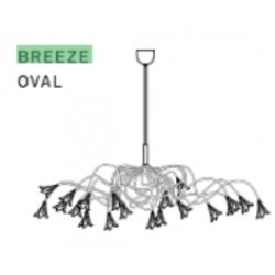 LED hanglamp HL15 Breeze Ovaal - Harco Loor - 2