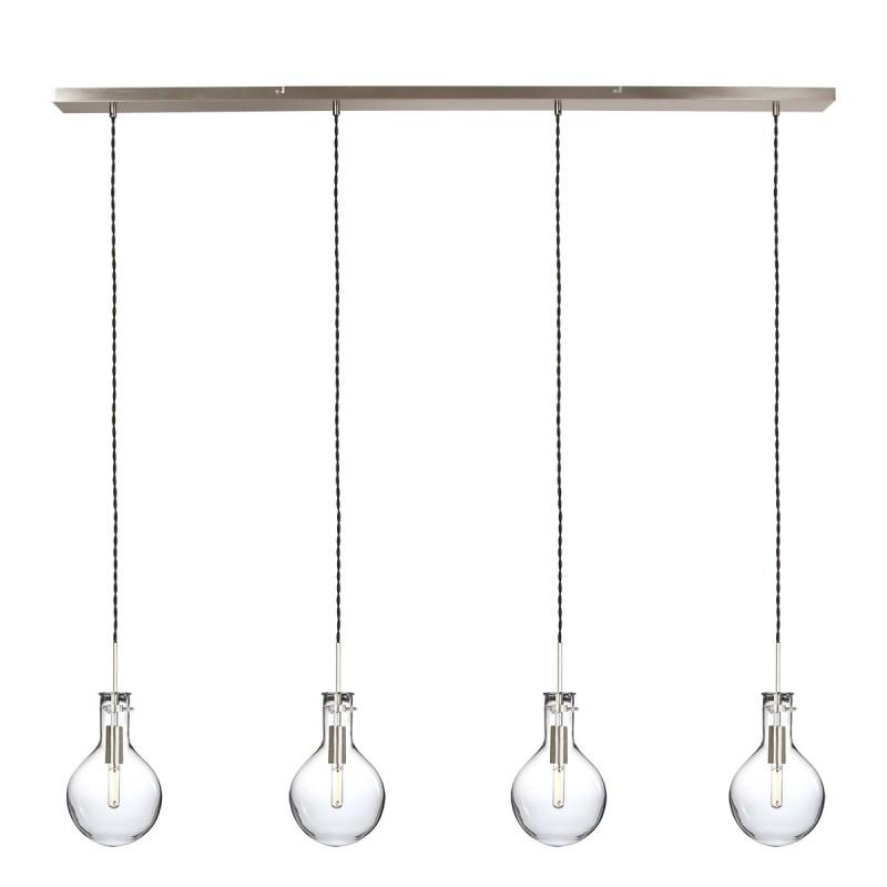 LED hanglamp 1893ST Elegance - Steinhauer