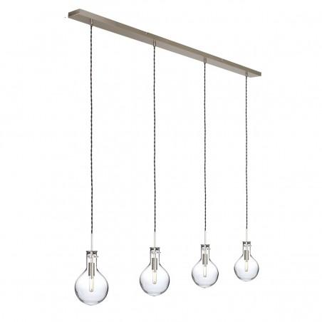 LED hanglamp 1893ST Elegance - Steinhauer - 2