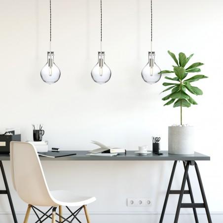 LED hanglamp 1892ST Elegance - Steinhauer