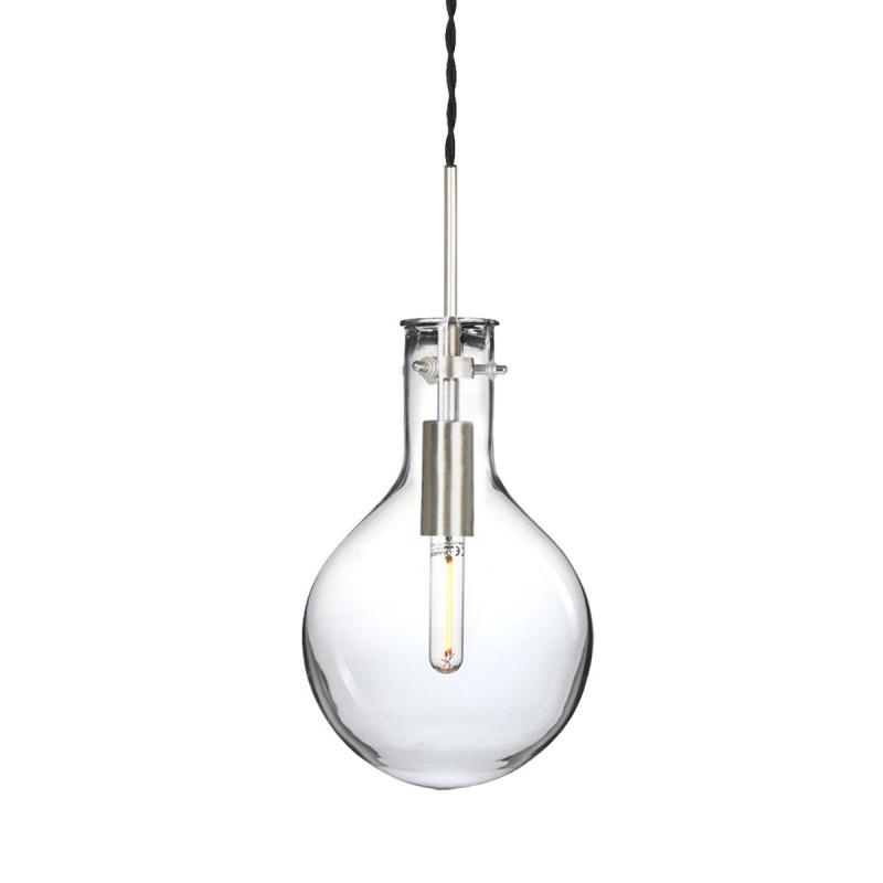Hanglamp 9574ST Gramineus