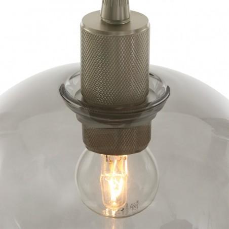 Hanglamp 1901ST Lotus - Steinhauer - 5