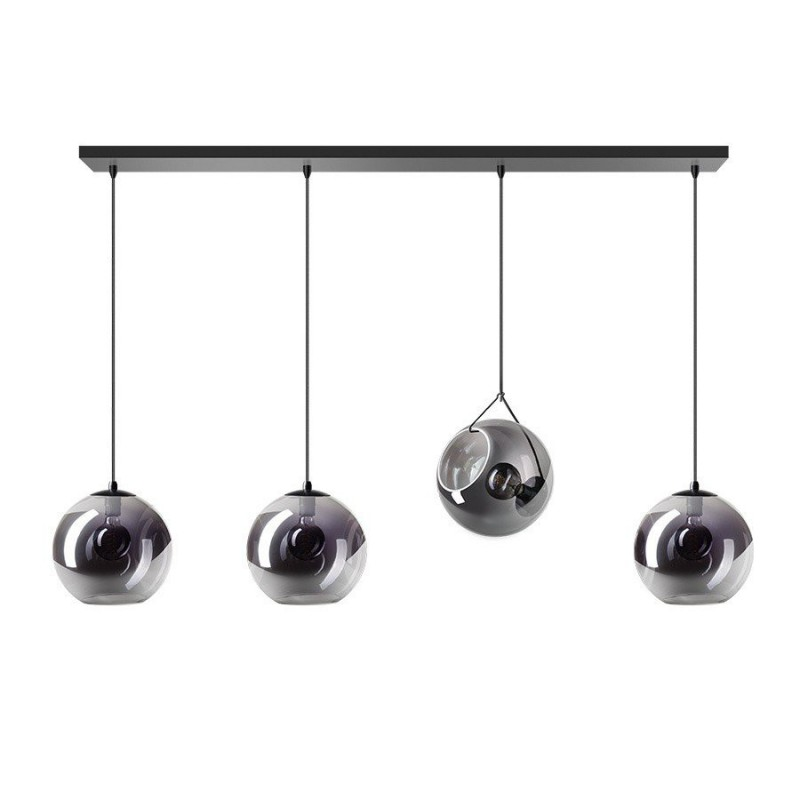 Hanglamp 10008 Orb