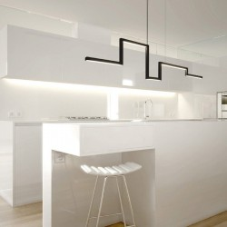 LED hanglamp 9390 Artys H5 - Ilfari