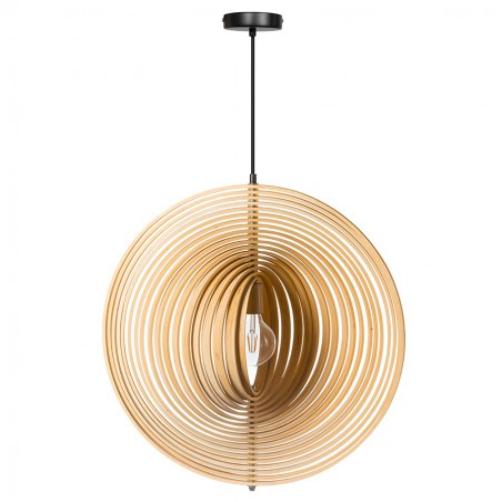 Hanglamp ETH Expo 8807 Woody - 2