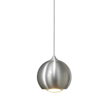 LED hanglamp 8952 Denver Aluminium - Artdelight