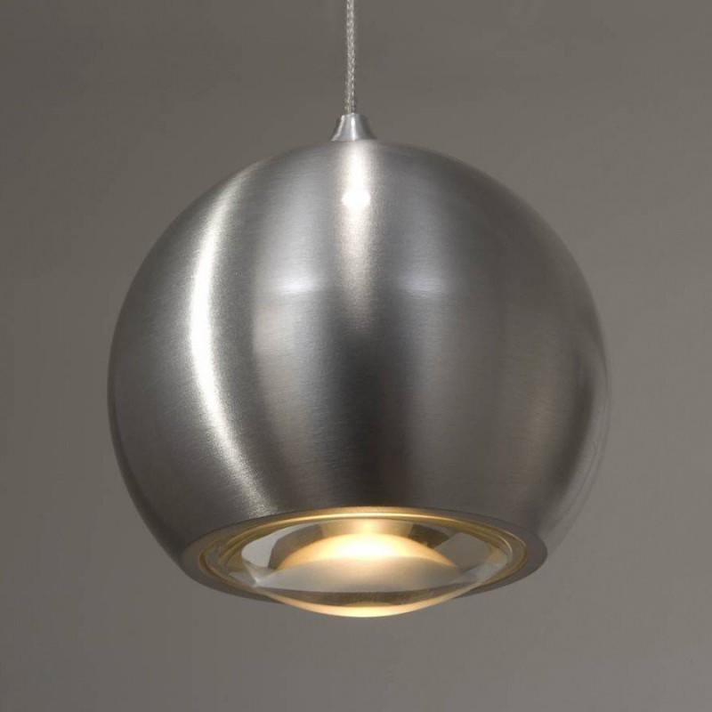 LED hanglamp 8952 Denver Aluminium - Artdelight - 2