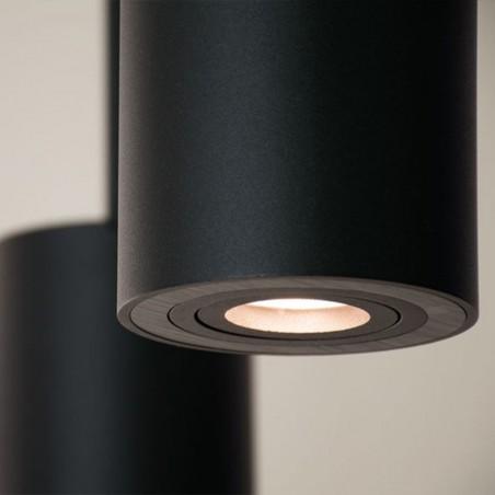 Hanglamp T-633 Zwart - NouStil - 4