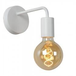 Wandlamp 9045 Scott wit - Lucide