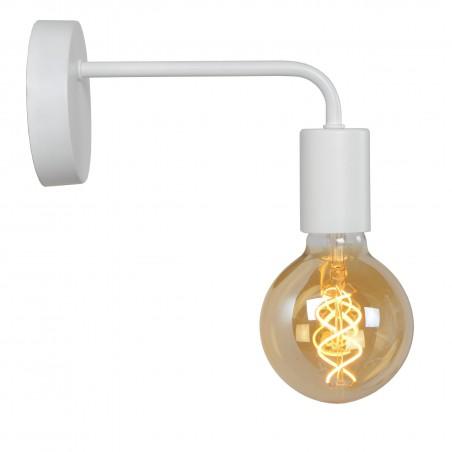 Wandlamp 9045 Scott wit - Lucide - 2