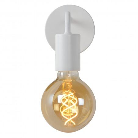 Wandlamp 9045 Scott wit - Lucide - 3