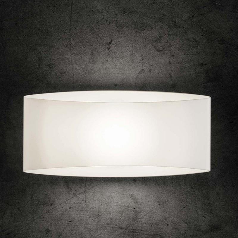 LED wandlamp 9502
