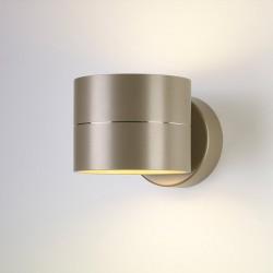 LED wandlamp 8161 Tudor Champagne - ETH Expo