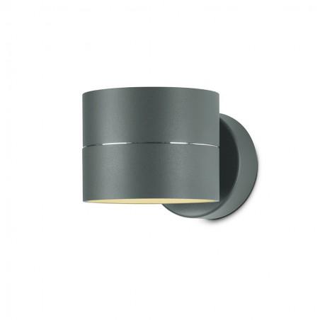 LED wandlamp 8160 Tudor Grijs - Oligo - 2