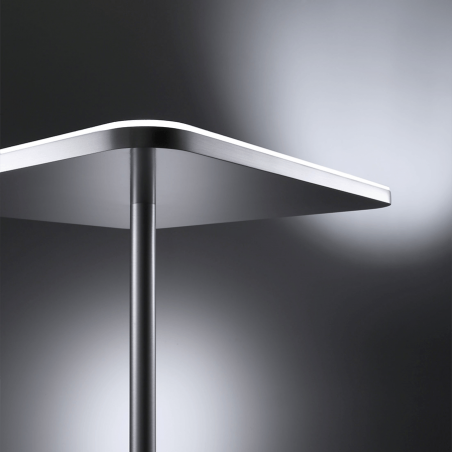 LED vloerlamp 9501 Plano vierkant - Holtkotter - 2
