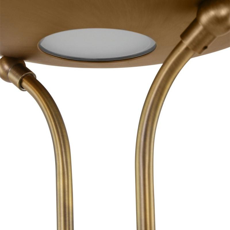 LED vloerlamp 7500BR Mexlite - Steinhauer - 3