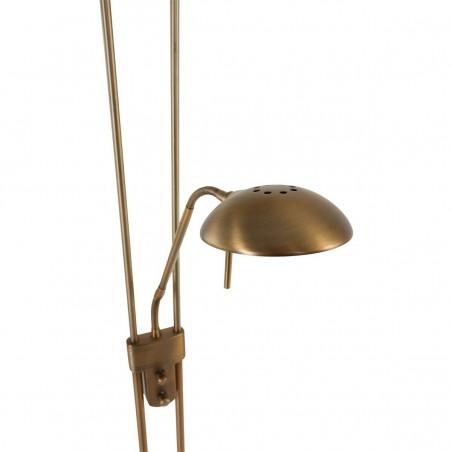 LED vloerlamp 7500BR Mexlite - Steinhauer - 5