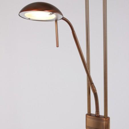 LED vloerlamp 7500BR Mexlite - Steinhauer - 6