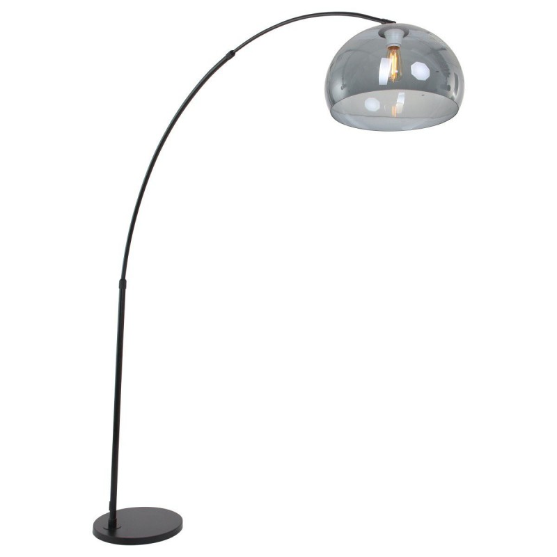 Vloerlamp 9878ZW Stresa - Steinhauer