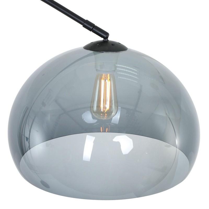 Vloerlamp 9878ZW Stresa - Steinhauer - 2