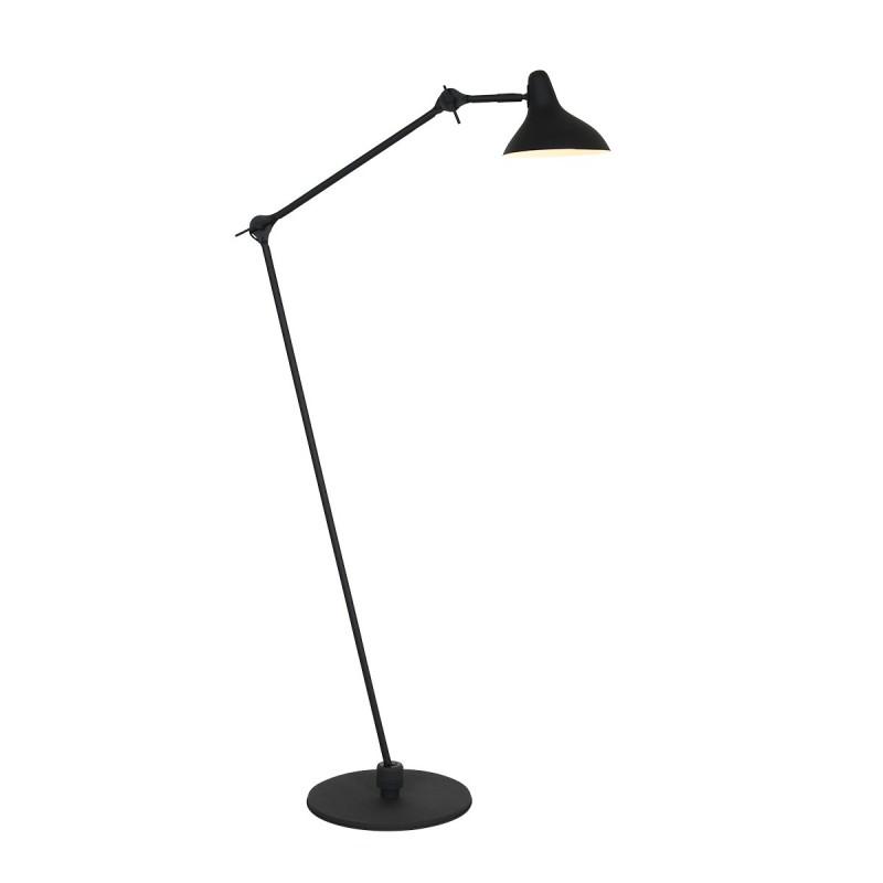 Vloerlamp 2691ZW Anne Kasket - Steinhauer - 2