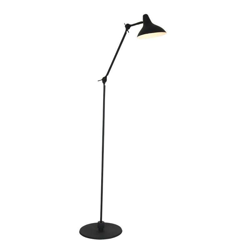 Vloerlamp 2691ZW Anne Kasket - Steinhauer - 3