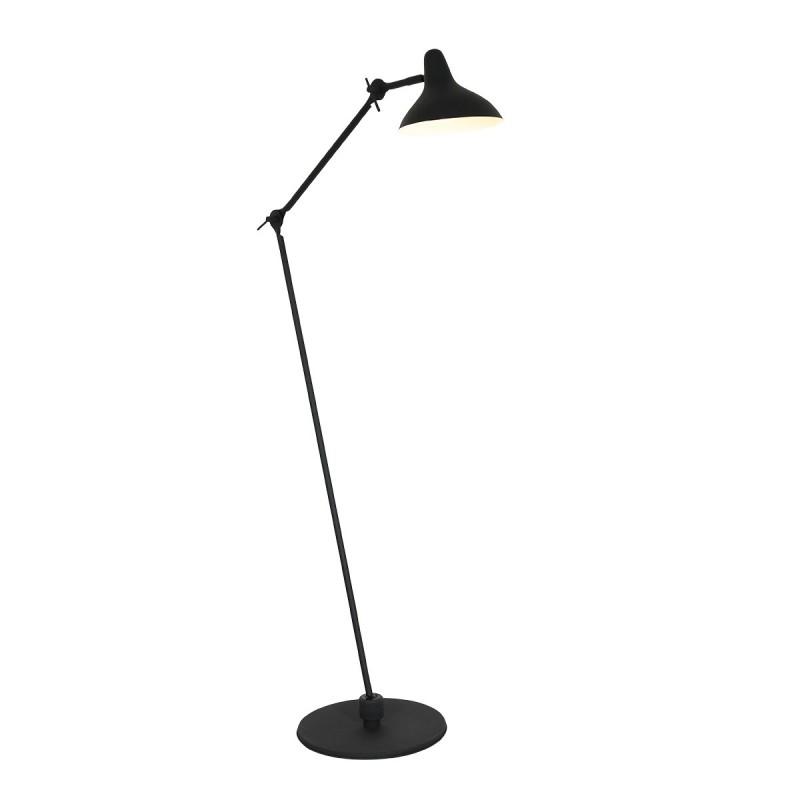 Vloerlamp 2691ZW Anne Kasket - Steinhauer - 4