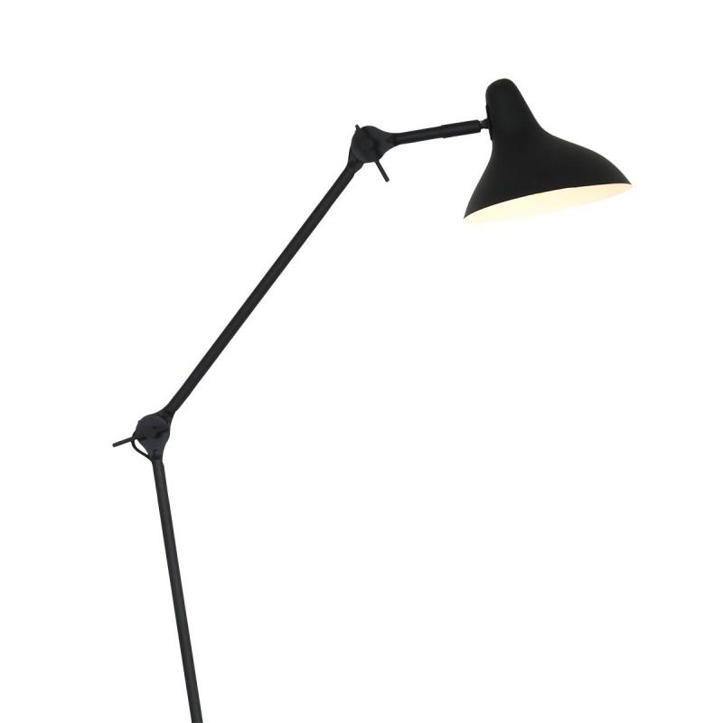 Vloerlamp 2691ZW Anne Kasket - Steinhauer - 5