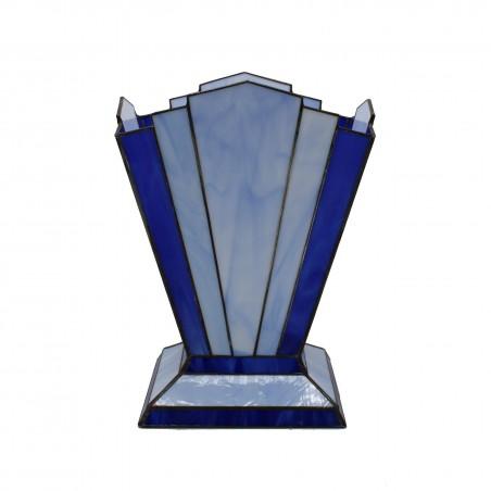 Tafellamp 3276 Zodiac Blauw - Rose Design