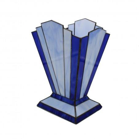Tafellamp 3276 Zodiac Blauw - Rose Design - 2