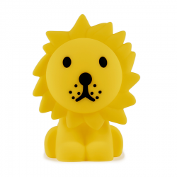 Kinderlamp - tafellamp 9786 Lion - Mr Maria