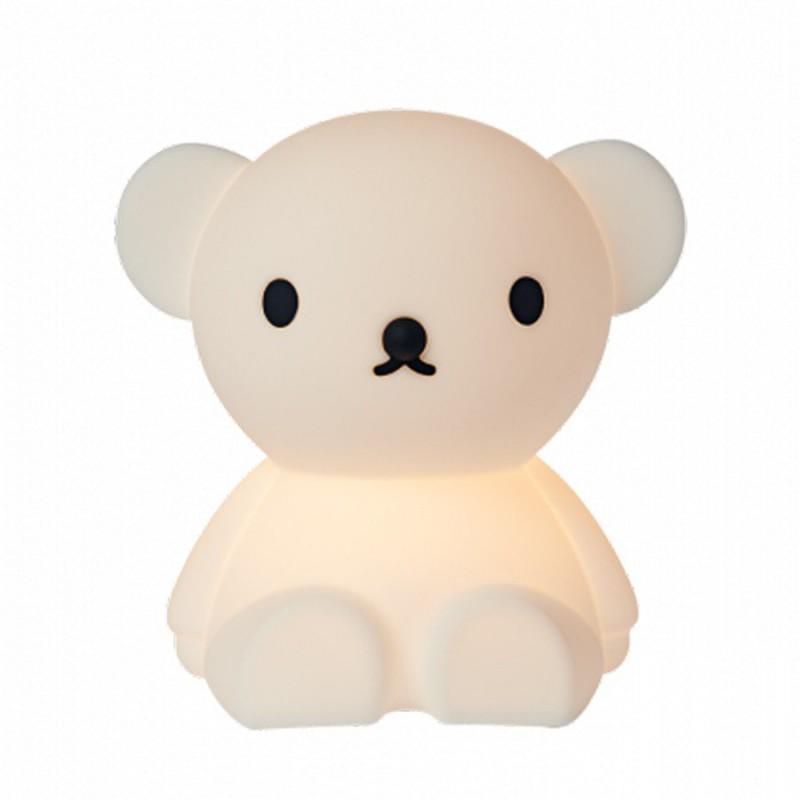 Kinderlamp - tafellamp 8519 Boris - Mr Maria