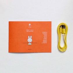 Kinderlamp - tafellamp 8519 Boris - Mr Maria - 5