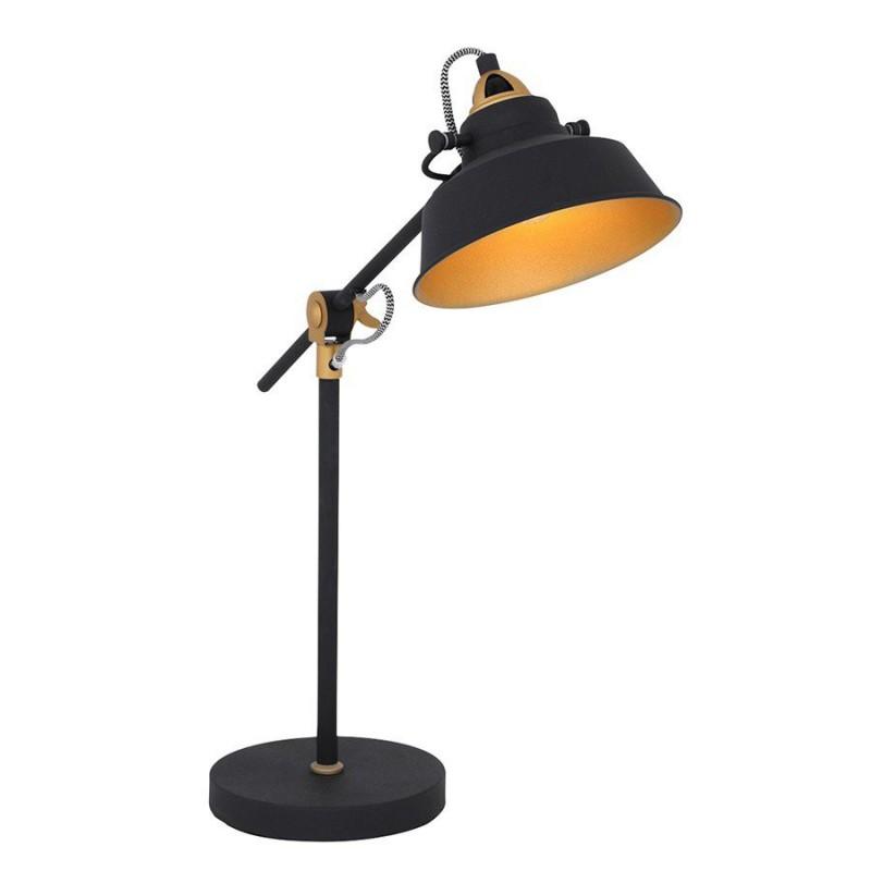 Design tafellamp 1321ZW Mexlite Nov�