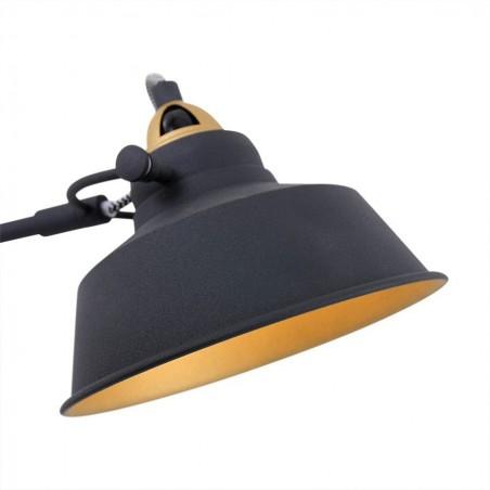 Tafellamp 1321ZW Mexlite Nové - Steinhauer - 3