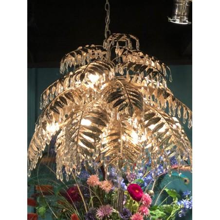 Hanglamp - LB023/9 Bellagio Zilver - L&B
