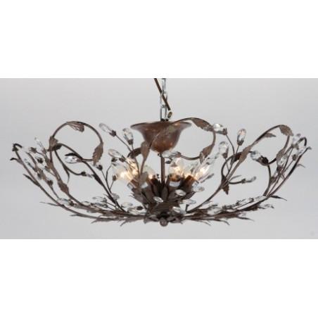 Plafondlampen - LB900/6PL Elegance Rustiek - L&B