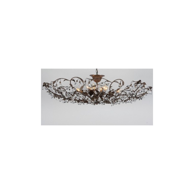 Plafondlampen - LB900/12PL Elegance Rustiek - L&B