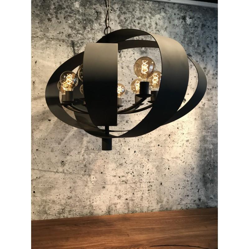 Design hanglamp LB019/8 Malibu