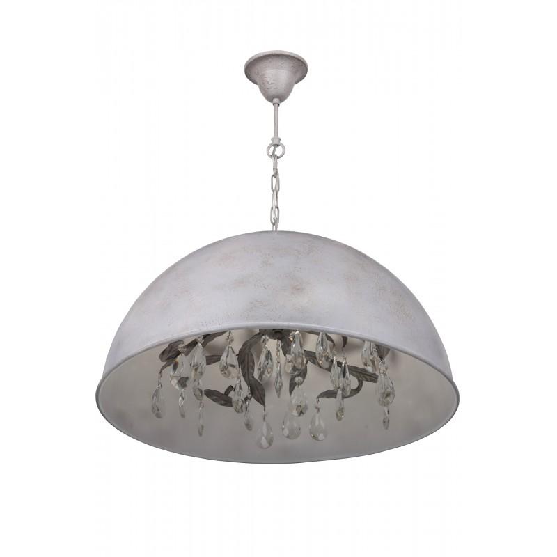 Hanglampen - LB4850/4 Milano - L&B beton grijs