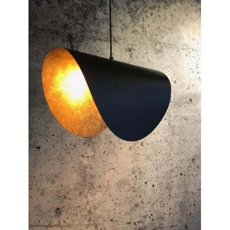 Hanglamp - LB037/1 Oyster - L&B
