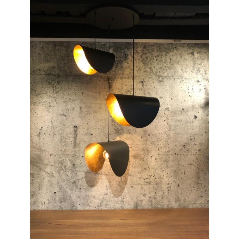 Hanglamp - LB037/3S Oyster - L&B