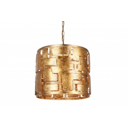 Hanglampen - LB08/4 Pablo ambachtelijk brons - L&B