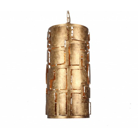 Hanglampen - LB09/6 Pablo Ambachtelijk Brons - L&B