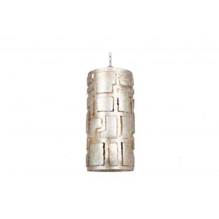 Hanglampen - LB09/6 Pablo Ambachtelijk Zilver - L&B