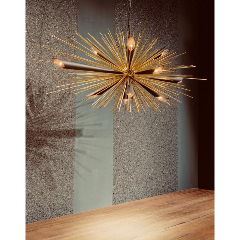 Hanglamp - LB016/12 Springfield Ovaal - L&B