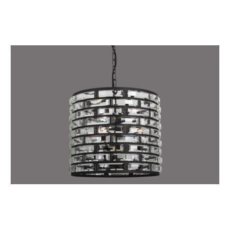 Hanglamp - LB029/4 Zarzo - L&B