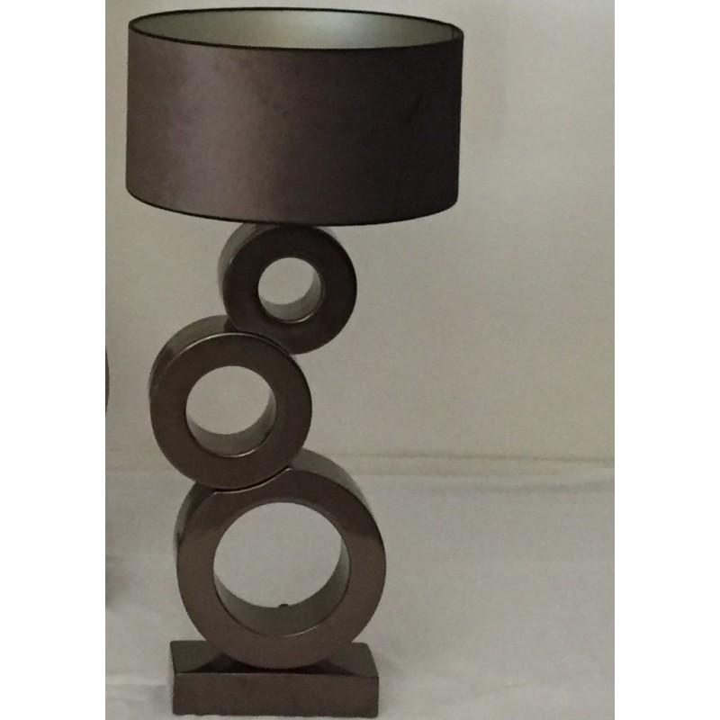 Design tafellamp LB5001 Circle