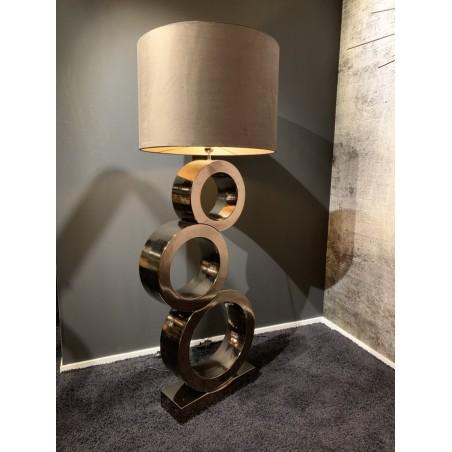 Vloerlamp - LB5000 Circle - L&B